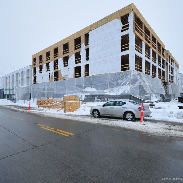 South Park Apartments Omaha: Omaha Student Apartments